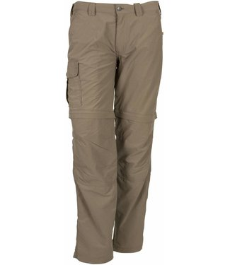 Life-Line Sutton - Mens Zip-Off trousers Anti Insect