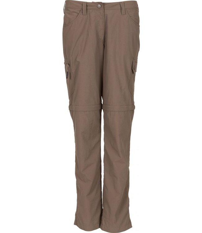 Life-Line Rumi - Ladies zip off pants, Anti-Insect