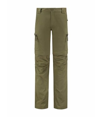Life-Line Mekong - Heren Stretch Anti-Insect Afritsbroek