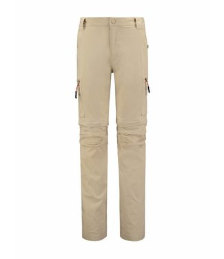 Life-Line Mekong - Herren Stretch Anti-Insect Zip Pants