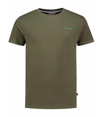Life-Line Forest Herren T-Shirt
