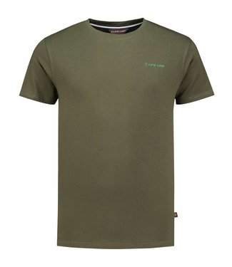 Life-Line Forest Men's T-Shirt - Green