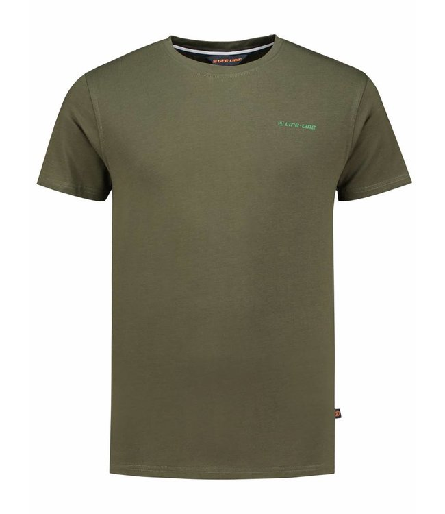 Forest T Shirt Bamboo Anti Insect