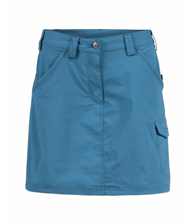 Life-Line Jane Ladies Skort - Blue