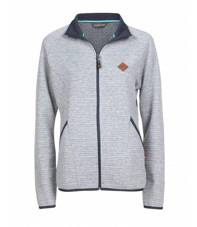 Life-Line Jade Women's Sweat Fleece Jacket