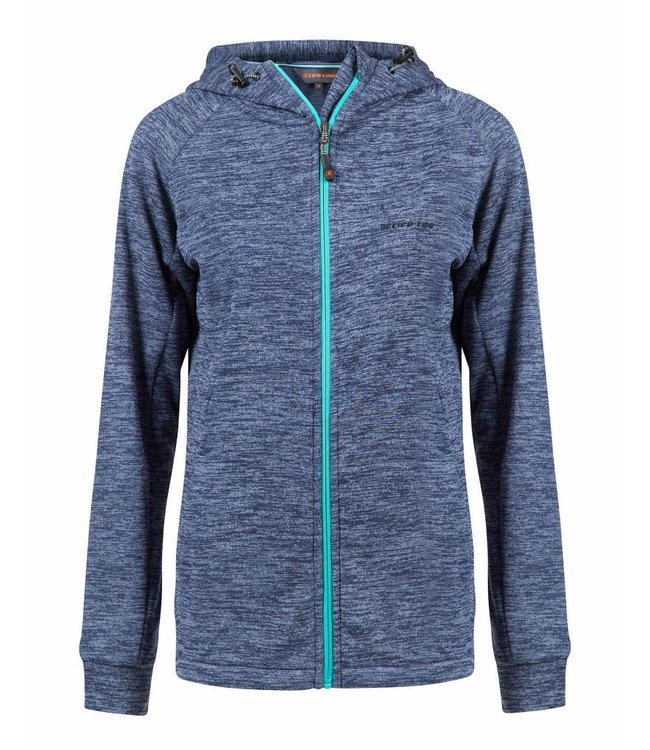 Life-Line Jennifer Ladies Fleece Jacket