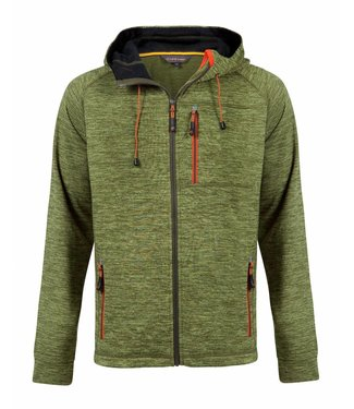 Life-Line Joey Heren Fleece vest