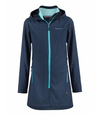 Life-Line Judy Ladies Softshell Parka