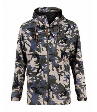 Life-Line Colin Herren Softshell Jacket