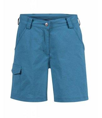 Life-Line Jaylinn Dames Korte broek - Blauw