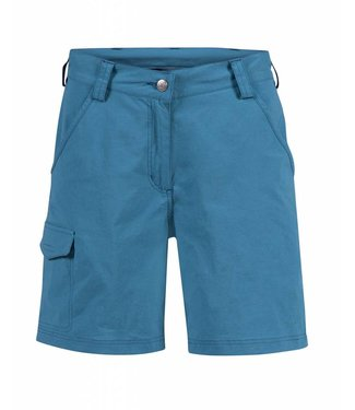 Life-Line Jaylinn Ladies Shorts - Blue