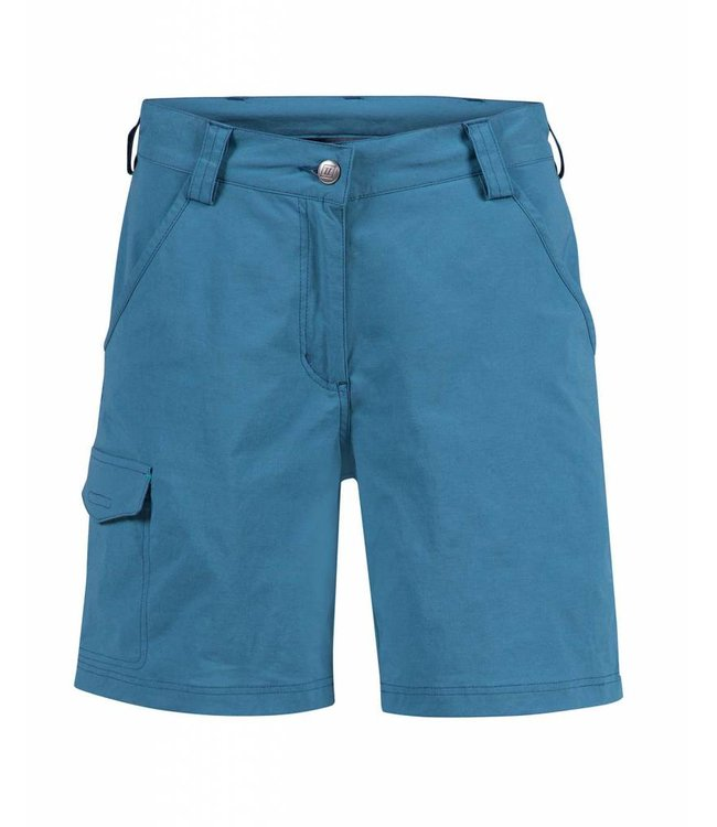 Life-Line Jaylinn Ladies Shorts - Blau