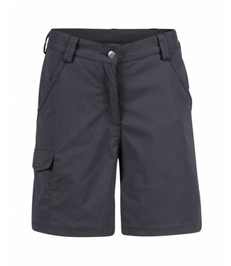 Life-Line Jaylinn Ladies Shorts - Dark Gray