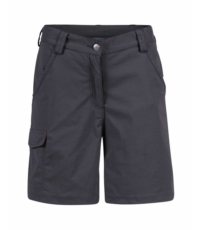 Life-Line Jaylinn Ladies Shorts - Dunkelgrau