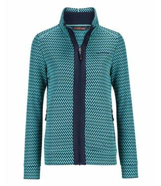 Life-Line Jester Dames Fleece Vest