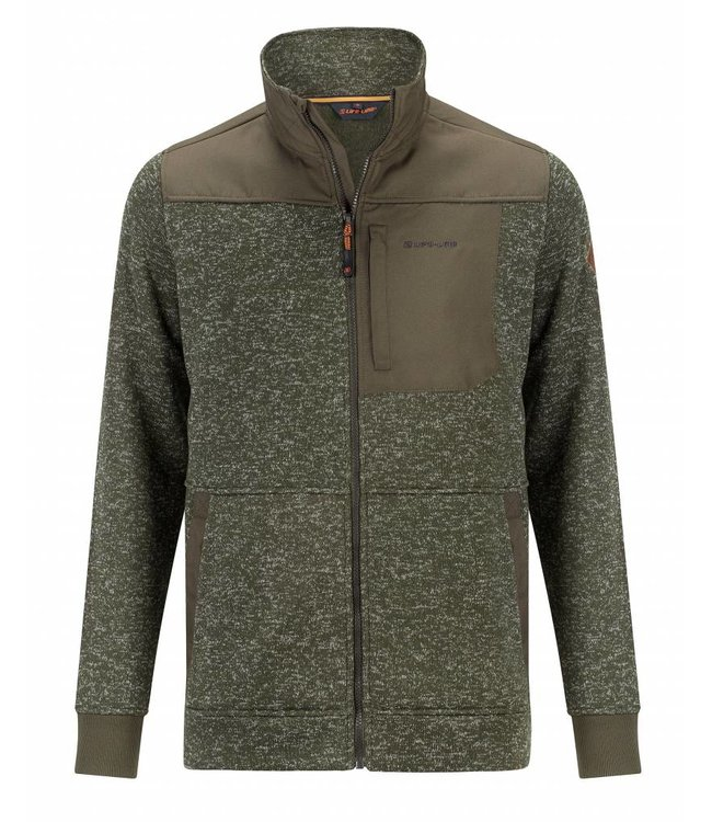 Life-Line Jimmy Men's Fleece Jacket