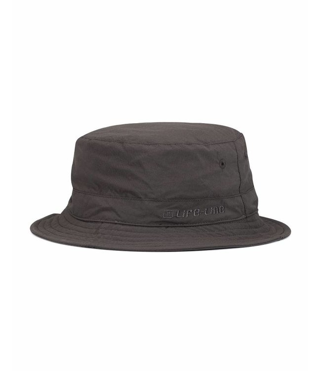 Life-Line Pepra Anti Insect hat - Raven