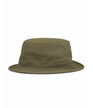 Life-Line Pepra Anti Insect Hat - Green