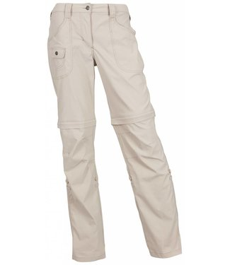 Life-Line Cortederia 2 - Zip off ladies trousers