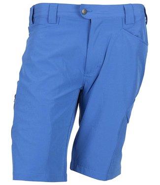 Life-Line Tropido Stretch Korte Broek Blauw