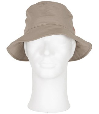 Life-Line Trilby stretch hoed Taupe
