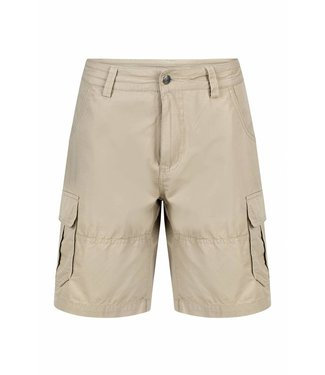 Life-Line Runku - Heren Canvas Short