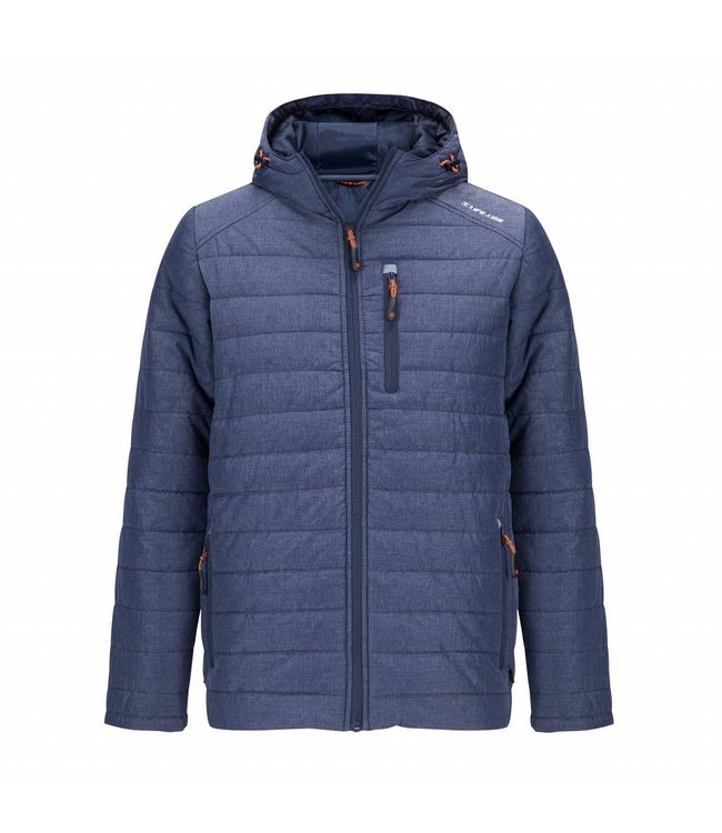 Life-Line Titoki Lined Winter Jacket Mens