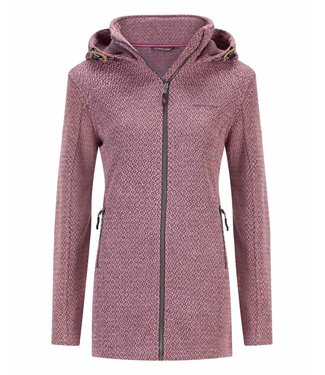 Life-Line Ramara Ladies Fleece Vest