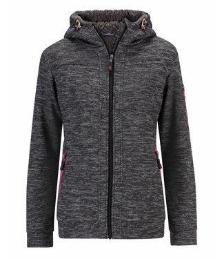 Life-Line Rubra Dames Gevoerde Fleece Vest