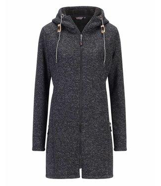 Life-Line Repanda Fleece Parka Damen