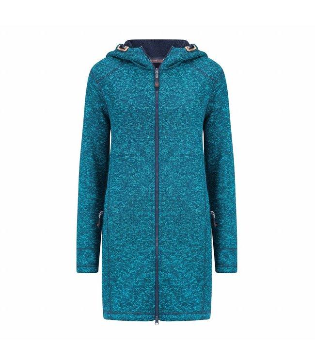 Life-Line Repanda Dames Fleece Parka