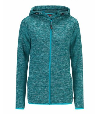 Life-Line Raukana Ladies Fleece Vest