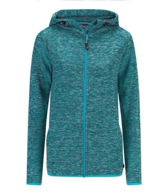 Life-Line Raukana Ladies Fleece Vest