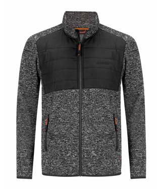Life-Line Rangio heren Fleece Vest