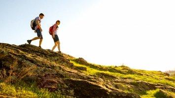 Tips voor wandelen in het najaar
