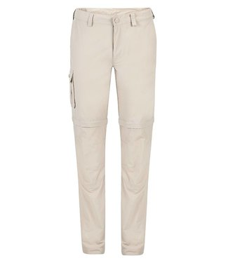 Life-Line Sutton Men's Zip-Off trousers - Beige