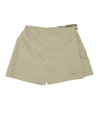 Life-Line Quanah skort in the colour beige