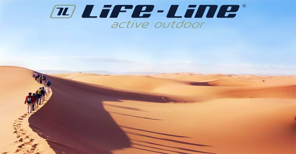 Trektocht door de Sahara