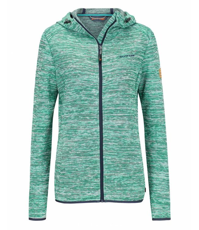 Life-Line Montrose Ladies Fleece Jacket