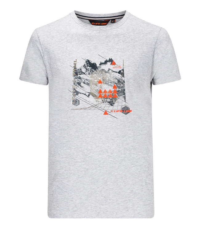 Life-Line Waily mens - Grey