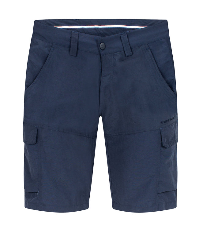 Life-Line Dibo Heren short - Navy