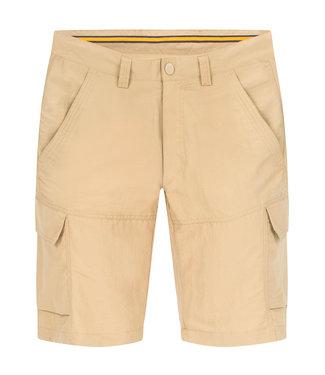 Life-Line Dibo Mens short - Beige