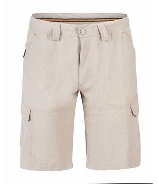 Life-Line Dibo Mens short - Greige