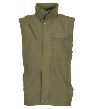 Life-Line Ben - UVwerend vest Heren