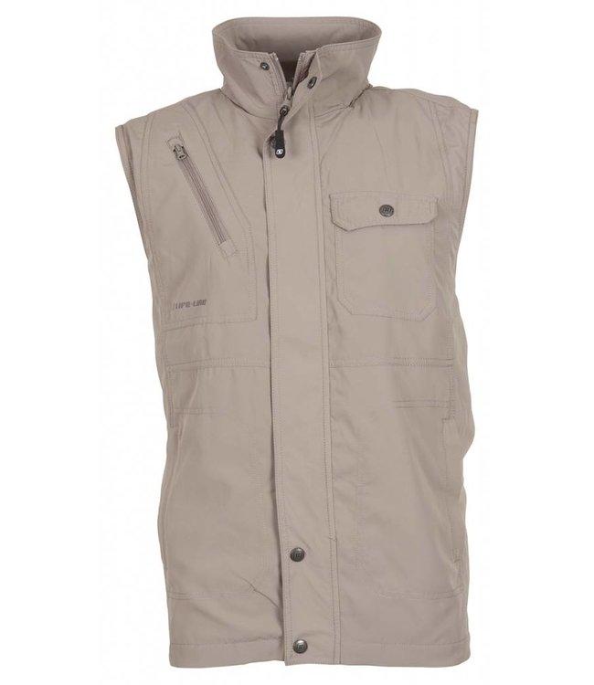 Life-Line Ben UV werend vest Heren