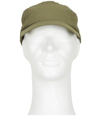 Life-Line Aurantius - cap with UPF40+