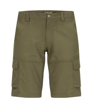 Life-Line Dibo Mens short - Green