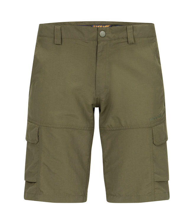 Life-Line Dibo Mens short - Green