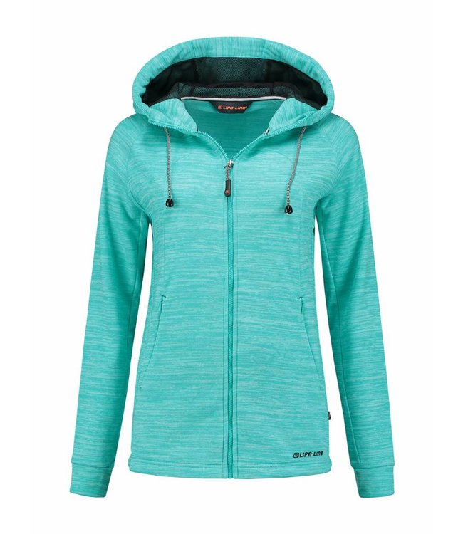 Life-Line Ninbin Ladies fleece jacket
