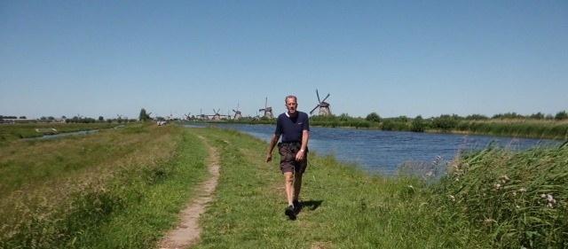 Life-Line ambassadeur: Henk Pots